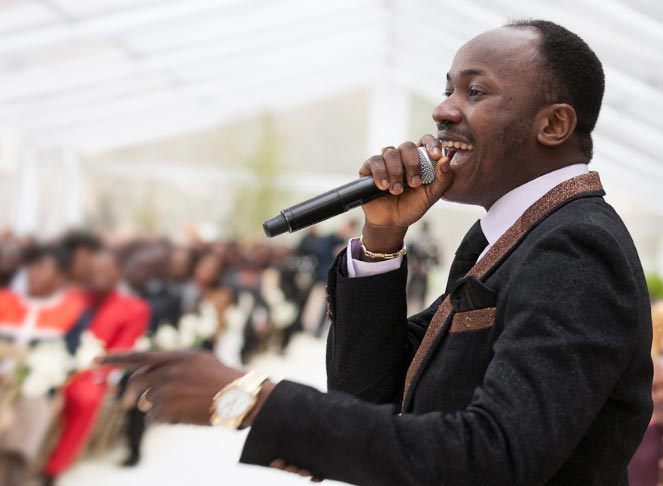 See Apostle Suleman's 2016 prophesies. How many of them came to pass?