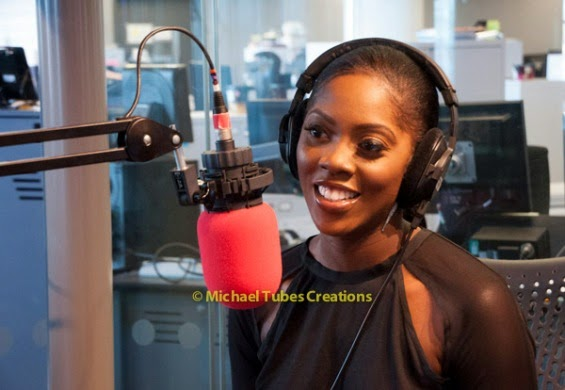 tiwa savage bbc africa london
