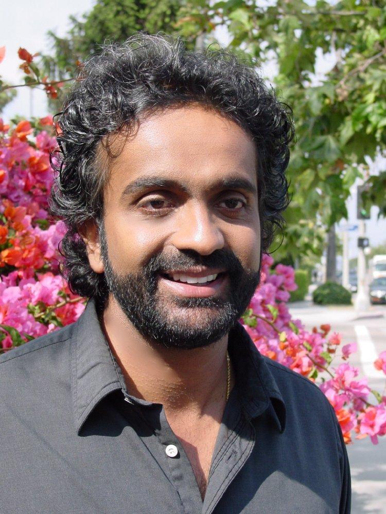 Shishir Kurup