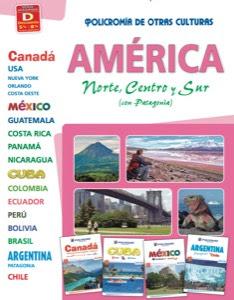 Politours Catálogo de viaje América