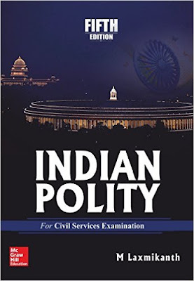Download Free Indian Polity 5th Edition by M. Laxmikanth Book PDF