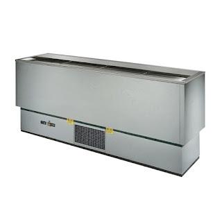 echipamente de congelare si frigorifice