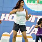 Tashu Kaushik Performance At AP Hospitality Awards 2011