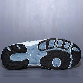 Sepatu Nike Air Max Hitam Putih