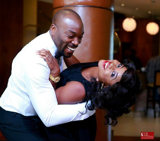 Nollywood actor, Seun Akindele set to wed, releases pre-wedding photos (see here)
