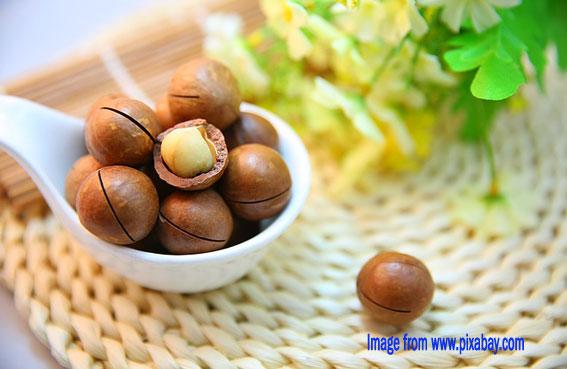 5 Alasan Kenapa Anda Harus Makan Kacang-Kacangan Lebih Banyak