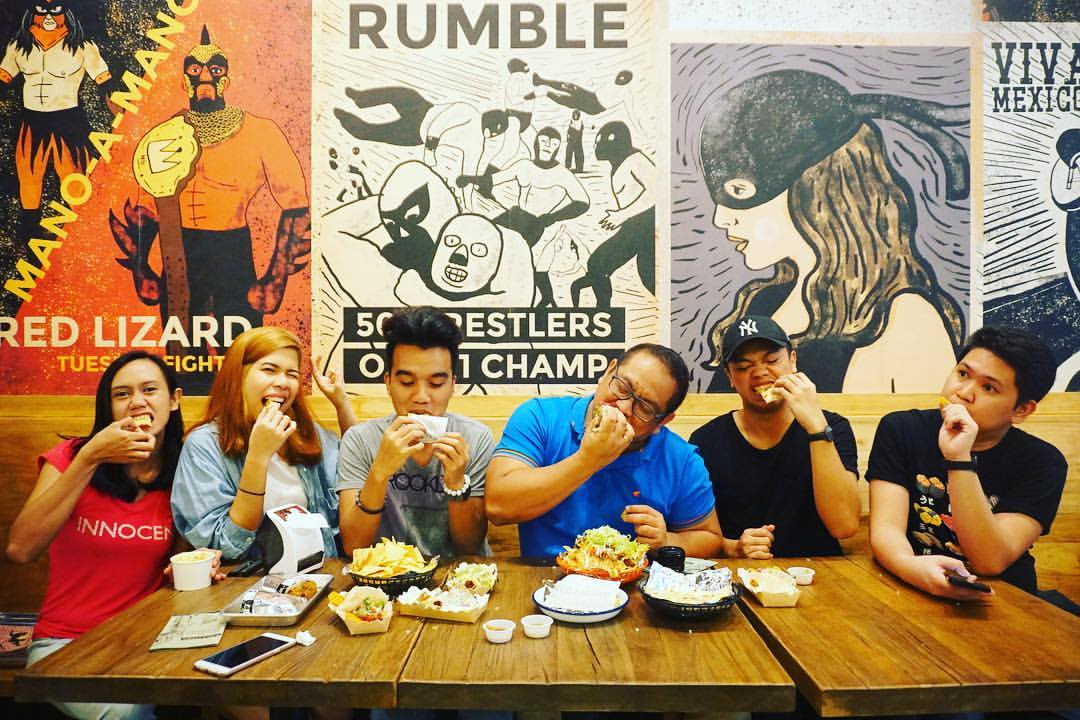 12 Awesome Cebu Foodie Spots For Your Next Foodventures