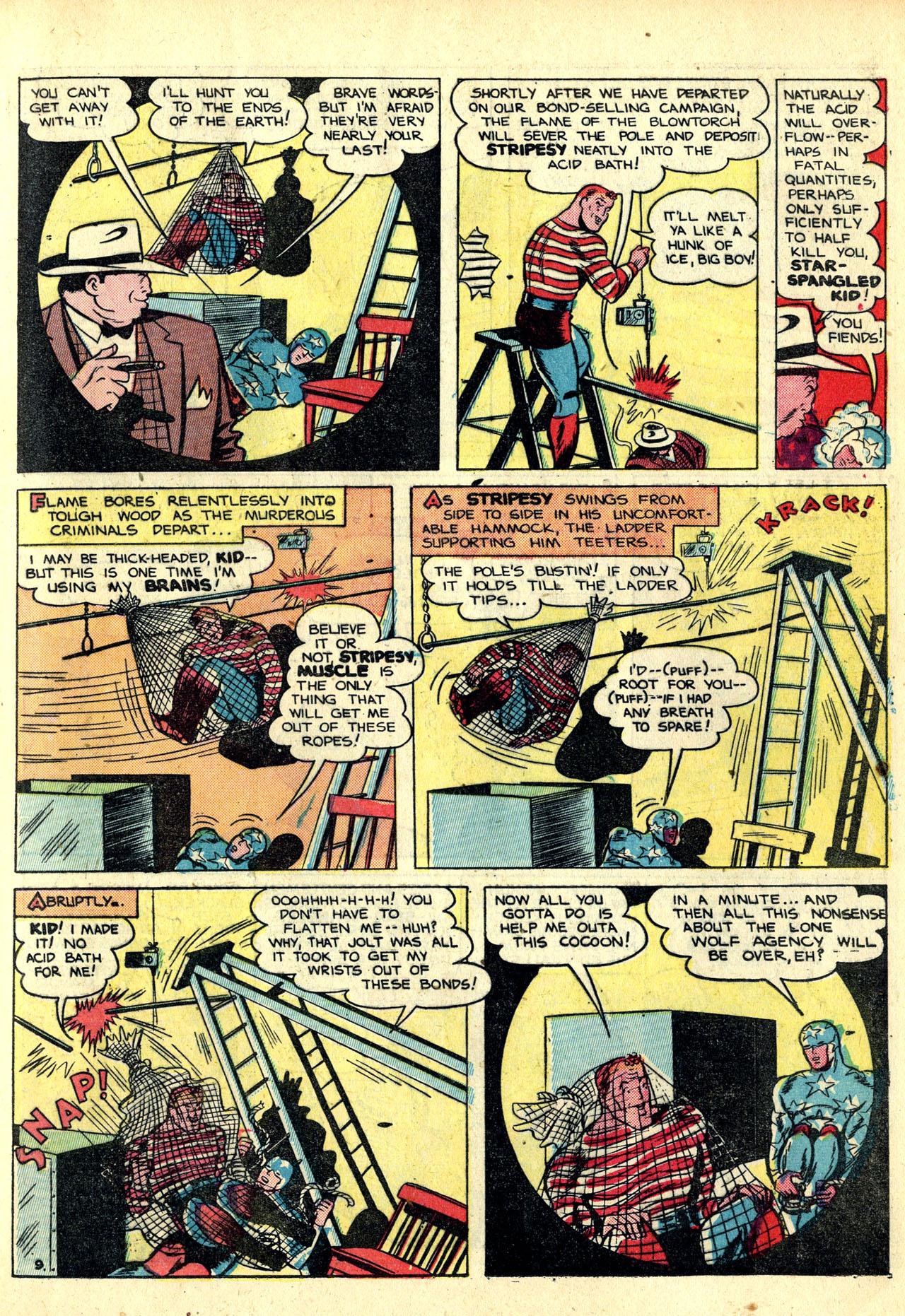 Read online World's Finest Comics comic -  Issue #8 - 39