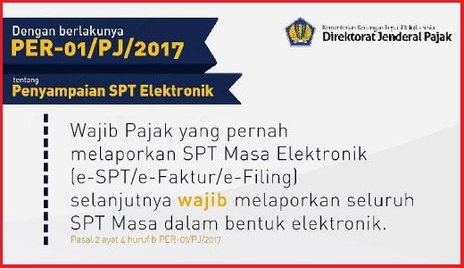Lapor SPT Wajib eSPT