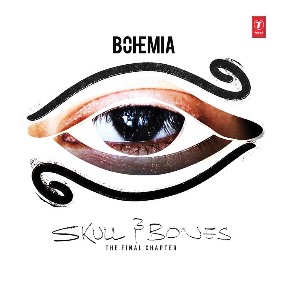 Bohemia Skull Bones The Final Chapter Album Coming Soon