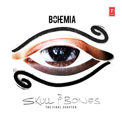 BOHEMIA - Skull And Bones - The Final Chapter (Album Coming Soon) - kali denali music