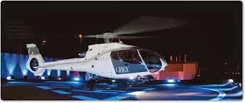 El Helicóptero de Christian Grey, Charlie Tango, foto de la película 50 sombras de Grey