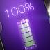 Aumentam a velocidade de carregamento da bateria