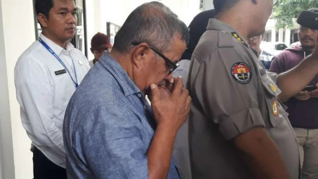 Bikin Malu! Politikus Partai PAN Ketangkap Basah Sedang Nyabu di Pasar Baru