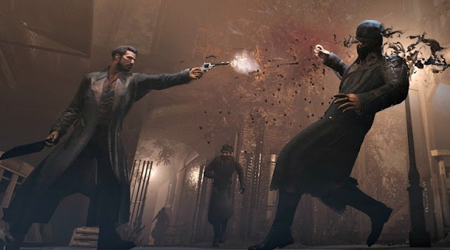 Vampyr é apontado como o melhor jogo de vampiros até agora