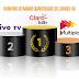 Vivo TV e Claro hdtv lideram a lista com maior número de canais em HD pagos; Confira o Ranking!