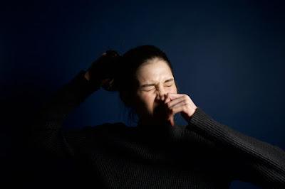 Síntomas de la rinitis alérgica