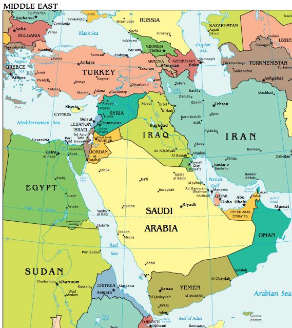 Early World History: Unit II: Mesopotamia
