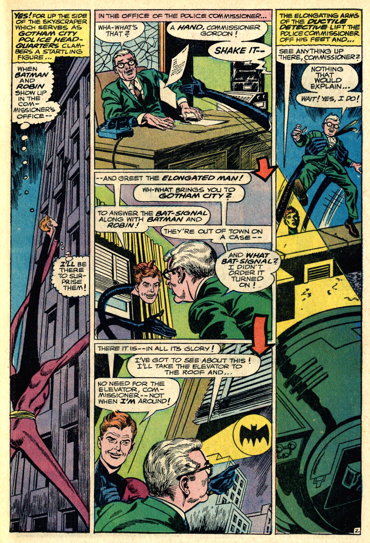 Detective Comics (1937) 373 Page 24