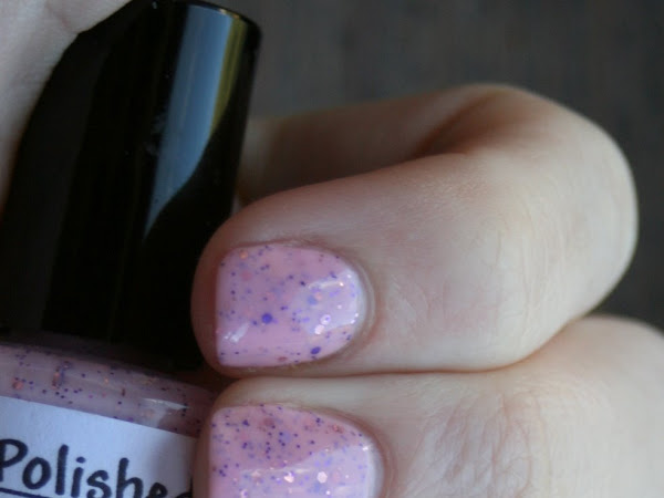 Pretty & Polished - Candy Coated