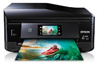 Télécharger Epson XP-820 Pilote Imprimante Pour Windows et Mac