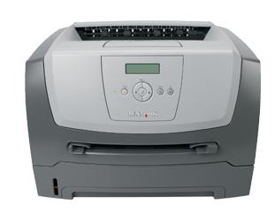 Lexmark E352DN Treiber Herunterladen