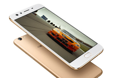 Cara Terbaru Flash Oppo F3 Plus via SD Card