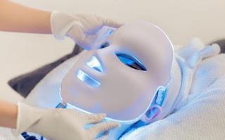 Foto Perawatan Kecantikan Klinik Kecantikan Skinthestic Spa Wajah Tanpa Bekas Bintik Merah