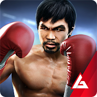 Real Boxing Manny Pacquiao v1.1.0