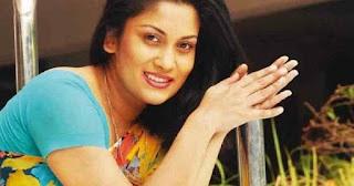 Ipshita Shabnam Srabonti Biography