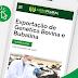 Exportação de Genética Bovina e Bubalina