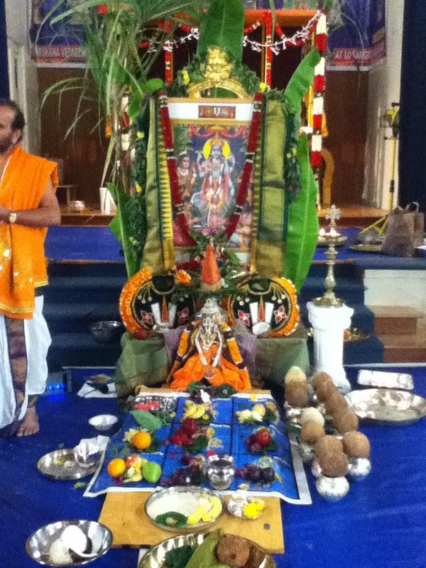 Umasree Raghunath: Benefits of Performing Sri