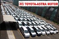 PT Toyota-Astra Motor , karir PT Toyota-Astra Motor , lowongan kerja PT Toyota-Astra Motor , lowongan kerja 2018