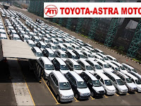 PT Toyota-Astra Motor - Toyota Internship Program TAM August - September 2018