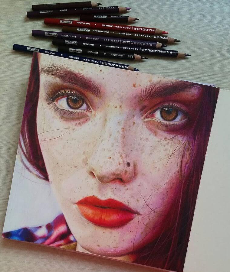05-Focused-look-Portrait-Drawings-www-designstack-co