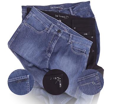 Hosen von Toni