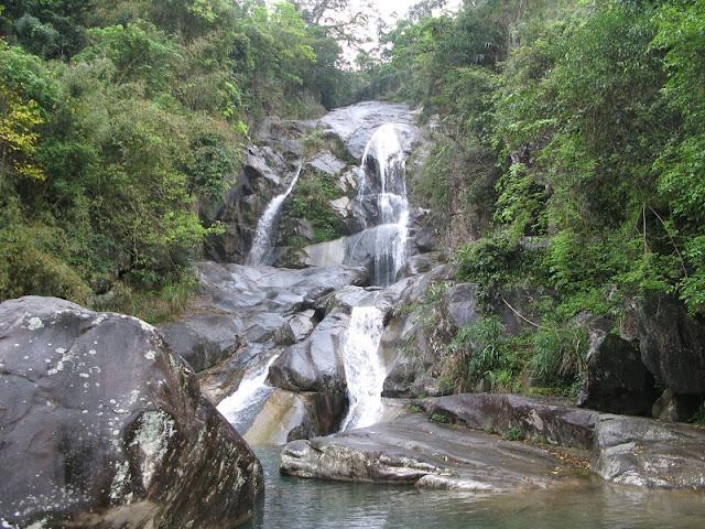Binh Lieu, a new destination in Quang Ninh 3
