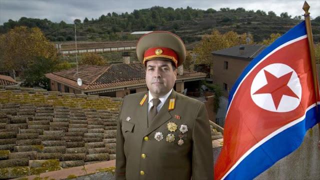 """Detienen en España al """"embajador"""" norcoreano en operación sobre tráfico de armas"""
