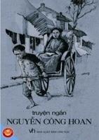 Tuyển tập Truyện Ngắn Nguyễn Công Hoan