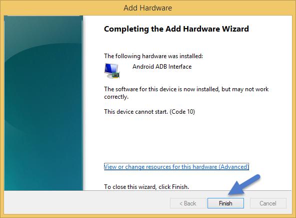 ADB USB driver ialah sebuah perangkat lunak penghubung antara komputer atau laptop denga ADB USB DRIVER