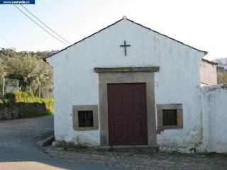 Igreja Bom Jesus, Pêro Galego de Castelo de Vide, Portugal (Church)