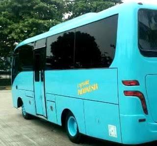 Harga Sewa Bus Pariwisata Di Jakarta Timur
