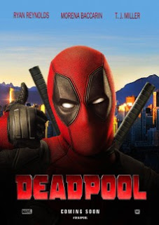 Download Film Deadpool (2016) Terbaru