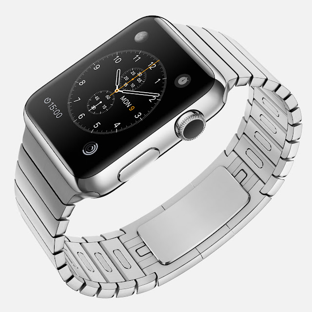 Come aumentare autonomia Apple Watch