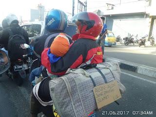 Dinkes: Empat Pemudik Meninggal di Karawang
