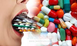 दवाइयों का भ्रम जाल