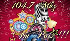FM Pais 104.7