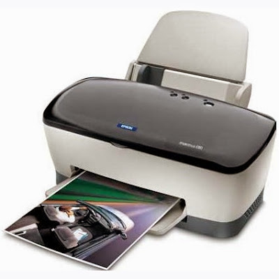 Get Epson Stylus C80 Ink Jet printers driver & install guide