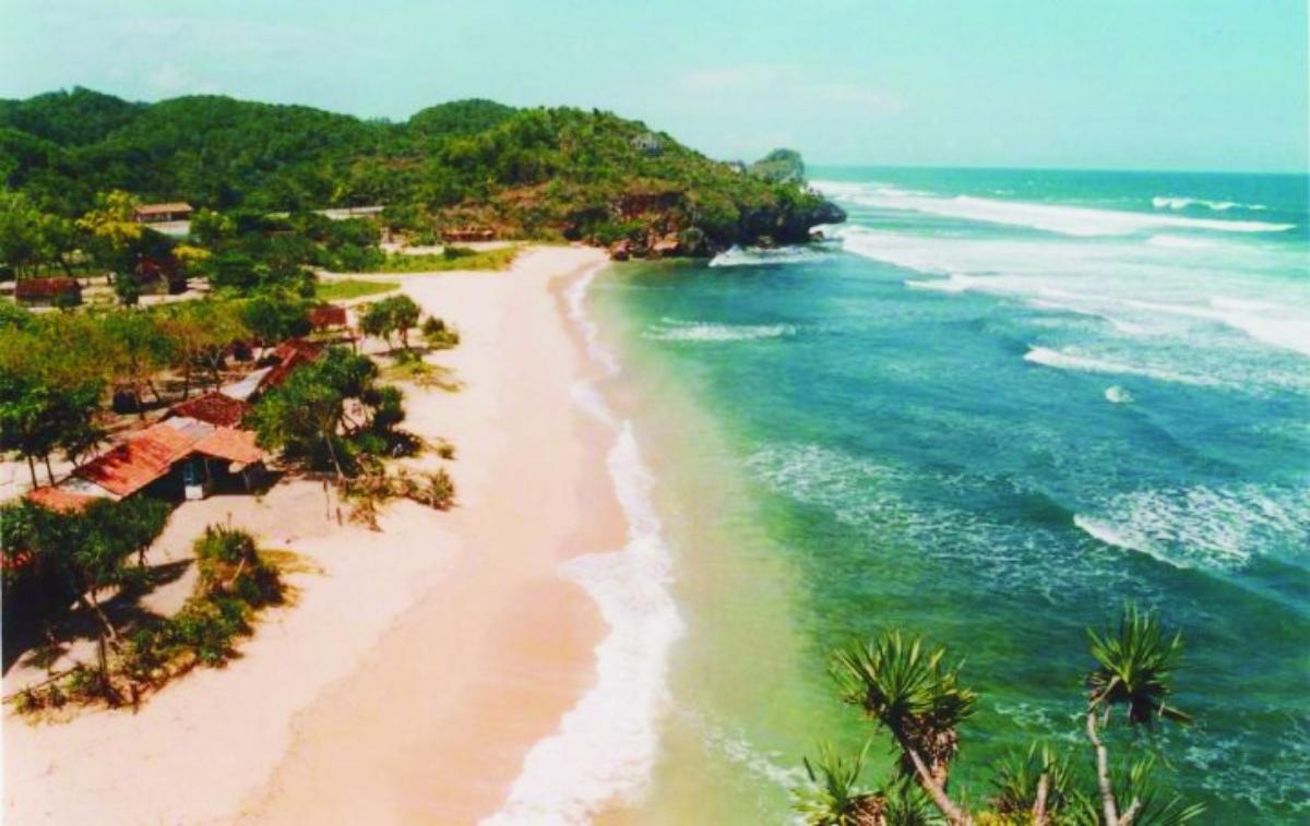 pantai Sapanjang