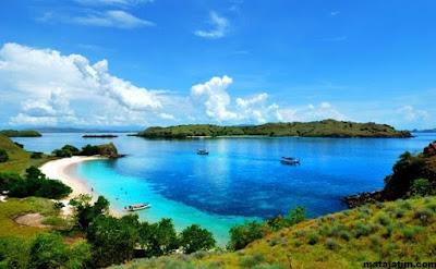 pulau komodo-indonesia
